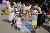В Центральном парке Тулы прошел фестиваль близнецов, Фото: 11