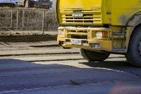 Ямы на дорогах, Фото: 3