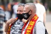 «Арсенал» - «Рубин»: Первый тайм – это безобразие, Фото: 8