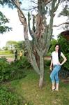 Конкурс красоты в Зимбабве. Рассказывает Наташа Полуэктова, Фото: 46