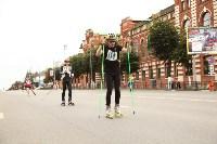 Соревнования по лыжероллерному спорту. День города-2015, Фото: 12