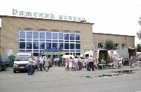 Алексей Дюмин посетил региональную фермерскую ярмарку, Фото: 9