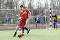 Футбольный турнир ЛДПР на кубок «Время молодых 2016», Фото: 21