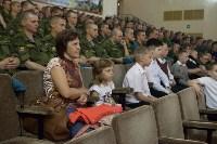 Звёзды Первого канала устроили концерт в военной части, Фото: 47