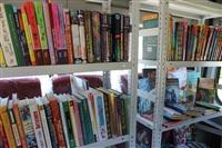 Библиотека на колёсах, Фото: 7