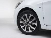 Hyundai Solaris, Фото: 1