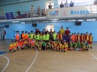 Турнир по мини-футболу, 11.05.2016, Фото: 1