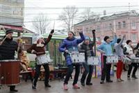 Новогодний арт-базар, Фото: 52