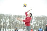 Турнир Tula Open по пляжному волейболу на снегу, Фото: 9