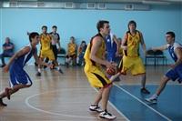 Баскетбол, 12-13 октября 2013, Фото: 7
