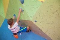 Детское скалолазание, Фото: 7