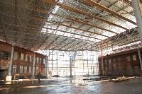 Строительство музейного комплекса на территории Тульского кремля, Фото: 4