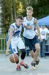 В Центральном парке Тулы определили лучших баскетболистов, Фото: 95