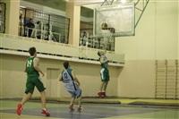 БК «Тула-ЩекиноАзот» дважды обыграл баскетболистов из Подмосковья., Фото: 13