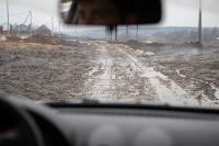 «Из-за строящегося нового микрорайона в Туле мы лишились дороги» – жители домов в Горелках, Фото: 6