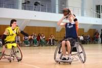 Чемпионат России по баскетболу на колясках в Алексине., Фото: 42