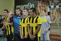 Старт III-го чемпионата Тулы по мини-футболу, Фото: 7