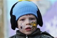 В Туле спасатели провели акцию «Дети без опасности», Фото: 10