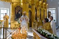 12 июля. Праздничное богослужение в храме Святых Петра и Павла, Фото: 75