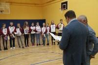 Школьники стали вторыми на Всероссийских президентских играх, Фото: 29