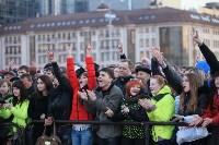 Празднование годовщины воссоединения Крыма с Россией в Туле, Фото: 103
