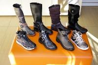 Осень: выбираем тёплую одежду и обувь для детей, Фото: 31