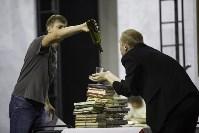 Репетиция в Тульском академическом театре драмы, Фото: 3