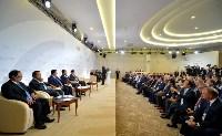 Алексей Дюмин выступил на форуме АСЕАН в Сочи, Фото: 1