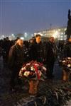 День 72-й годовщины окончания обороны Тулы. 5 декабря 2013, Фото: 6