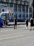 «Нескучный город»: в центре Тулы стартовал летний развлекательный проект, Фото: 28