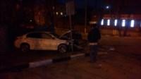 ДТП на перекрестке ул. Гоголевской и ул. Тургеневской, Фото: 2