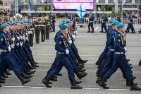 Генеральная репетиция Парада Победы, 07.05.2016, Фото: 113