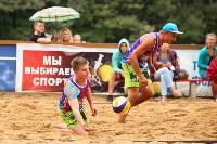 Финальный этап чемпионата Тульской области по пляжному волейболу, Фото: 48