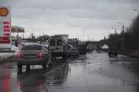 Потоп на ул. Рязанской и Восточном обводе, Фото: 31