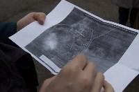 Взятие проб на радиацию в Тепло-Огаревском районе Тульской области, Фото: 1