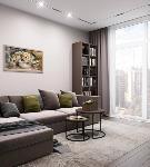 Где заказать дизайн-проект квартиры в Туле: обзор Myslo, Фото: 65