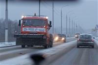 Снегопад в Туле, 28 ноября, Фото: 6