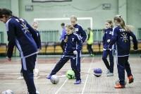 Женская мини-футбольная команда, Фото: 10