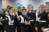 В МЦ «Родина» показали фильм об обороне Тулы, Фото: 18