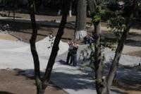 Установка шпиля на колокольню Тульского кремля, Фото: 18