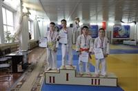 В Туле прошел юношеский турнир по дзюдо, Фото: 47