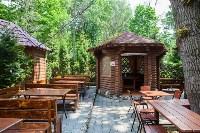Тульские рестораны с летними беседками, Фото: 14