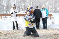 III ежегодный турнир по пляжному волейболу на снегу., Фото: 48