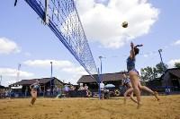 VI международного турнир по пляжному волейболу TULA OPEN, Фото: 147