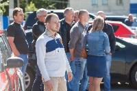 """Конкурс """"Лучший таксист Тульской области"""", Фото: 34"""