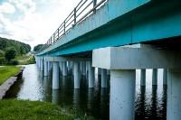 Рейд Myslo: в каком состоянии Тульские мосты, Фото: 5