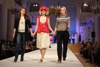 Всероссийский конкурс дизайнеров Fashion style, Фото: 214