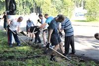 Субботник 01.06.2013, Фото: 10
