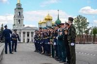 Генеральная репетиция Парада Победы, 07.05.2016, Фото: 96