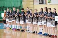 Женский «Финал четырёх» по баскетболу в Туле, Фото: 38